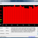 Windows (Vista) Audio stottert