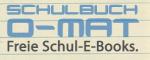 Schulbuch-O-Mat: Schulwissen in freie E-Books gepackt